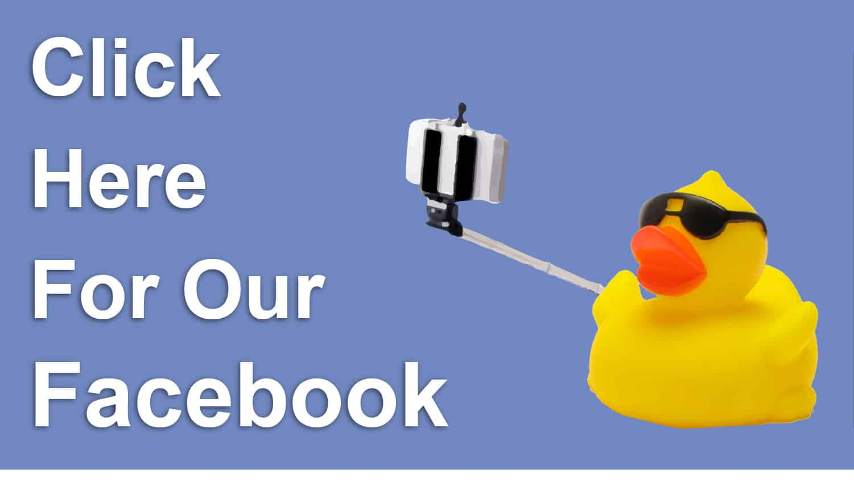 facebook duck