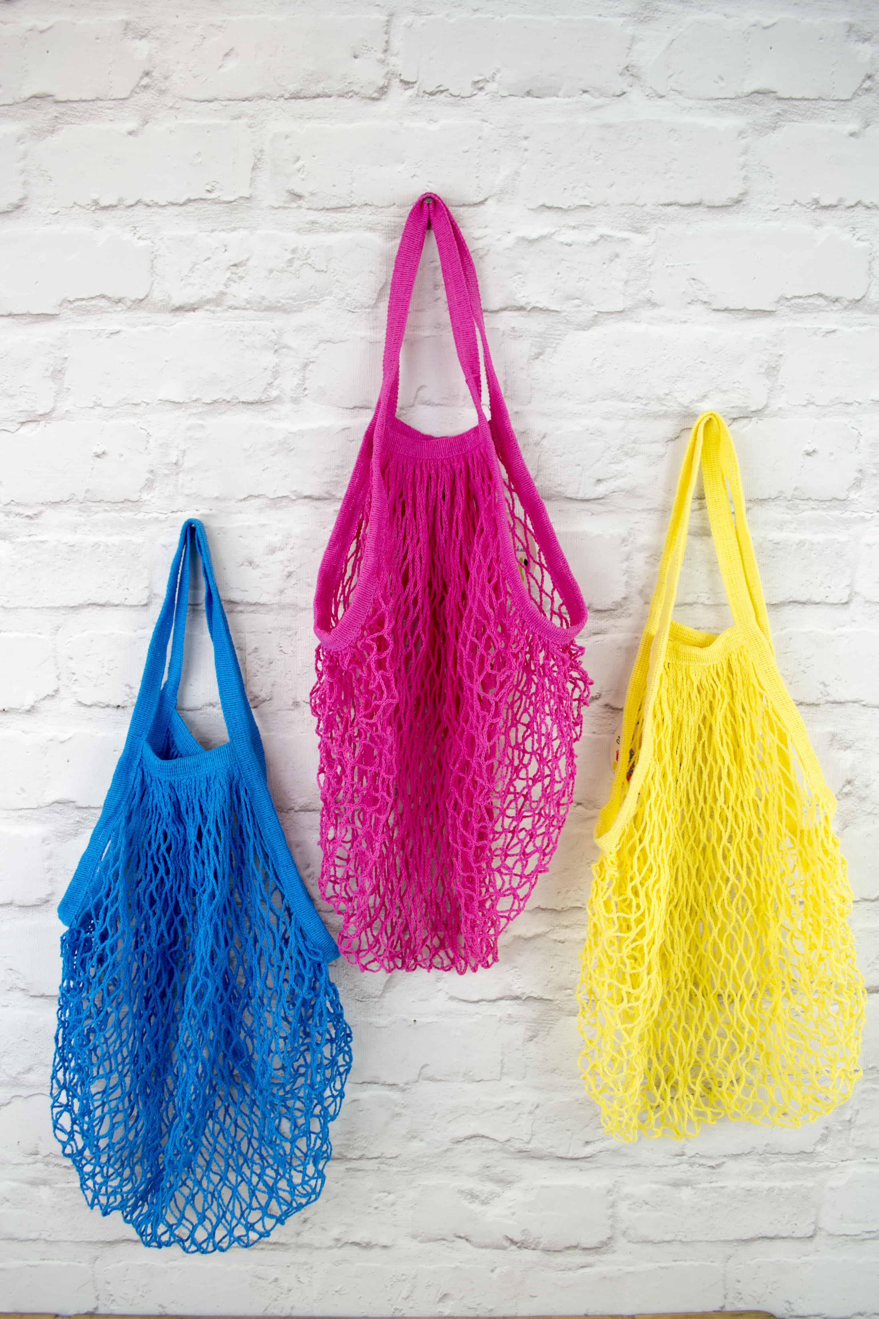 String Shopping Bags
