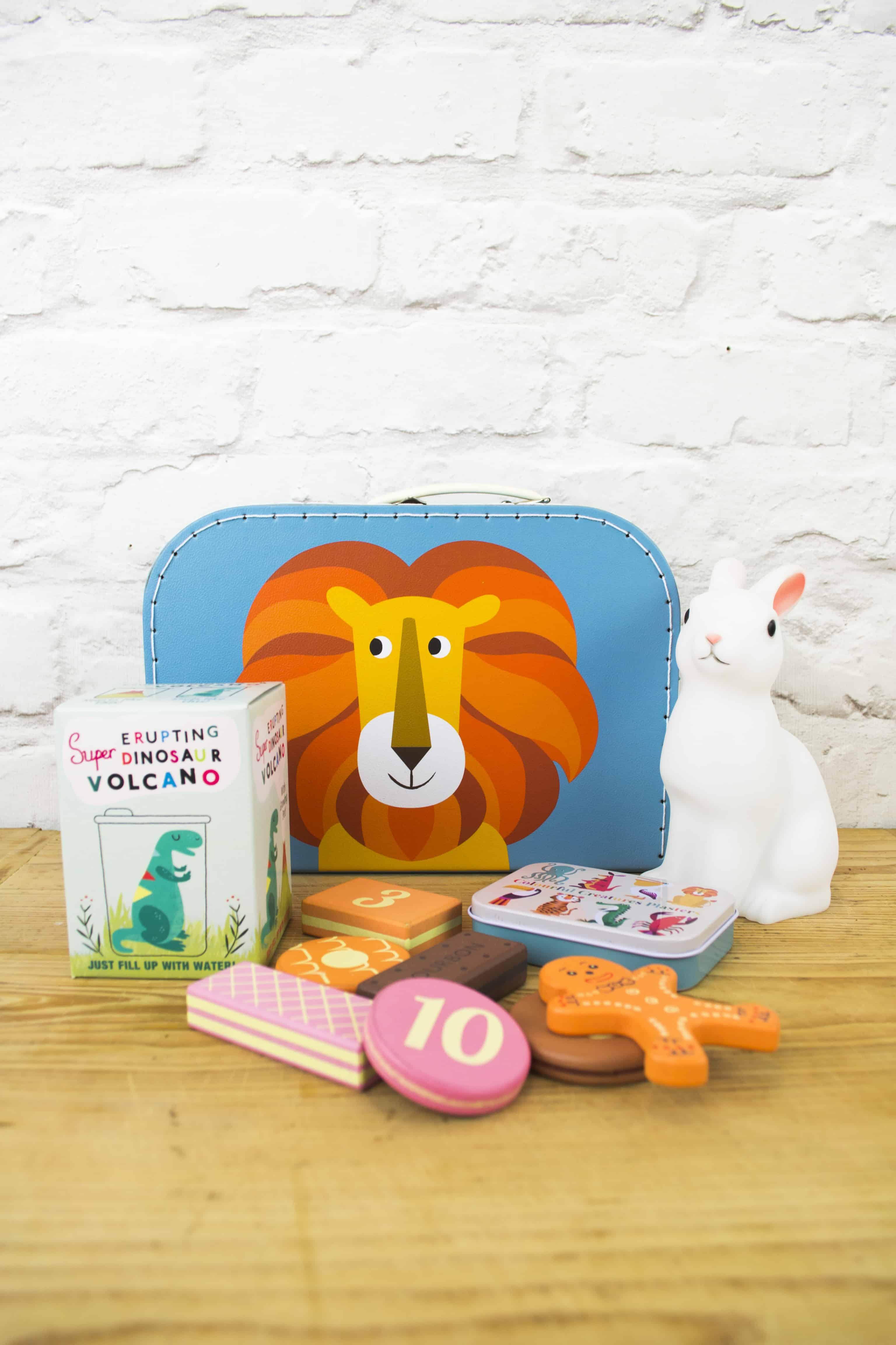 Gift Ideas For Children