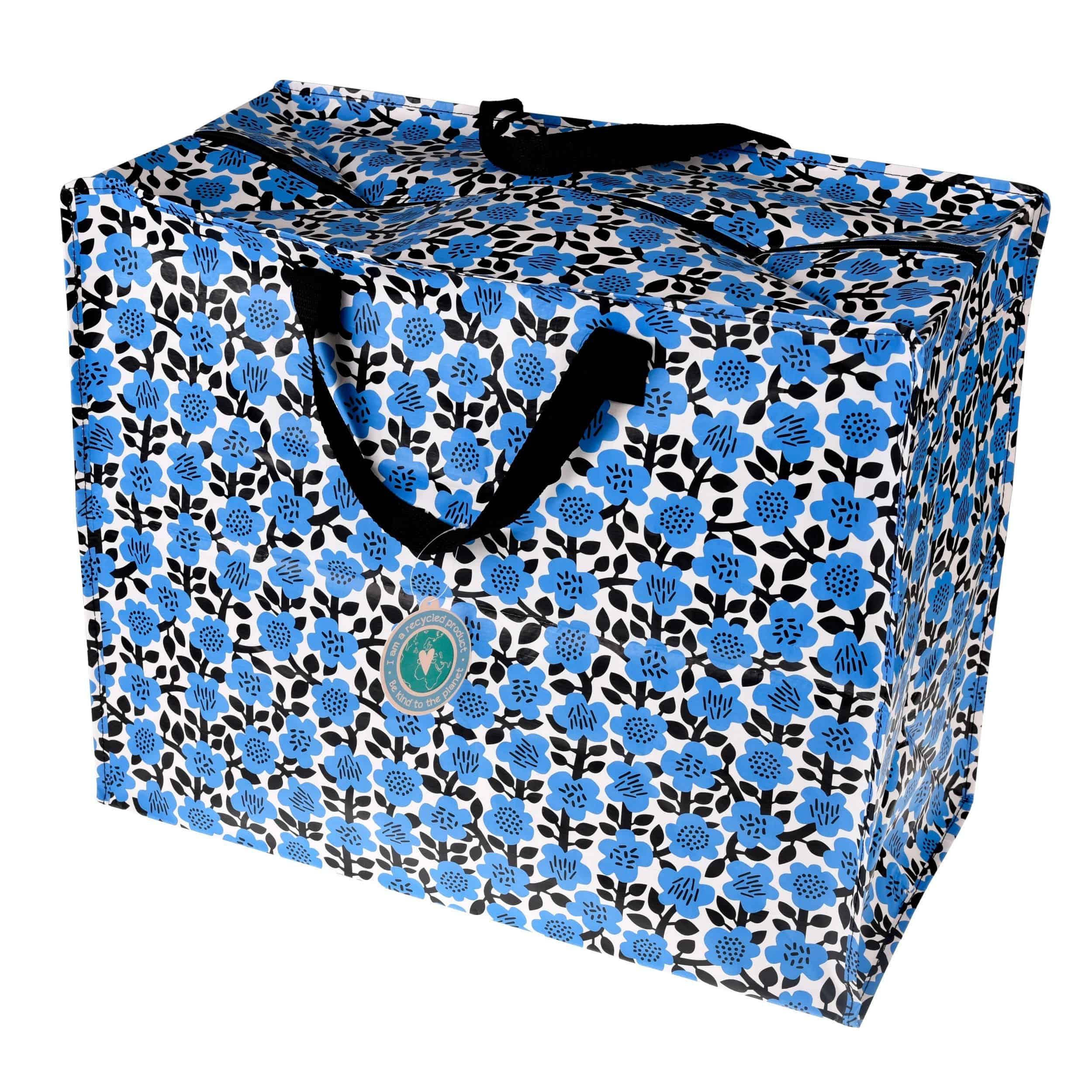 astrid-flower-jumbo-storage-bag-27903  sc 1 st  Jeremyu0027s Home Store & Astrid Flower Jumbo Storage Bag - Jeremyu0027s Home StoreJeremyu0027s Home Store