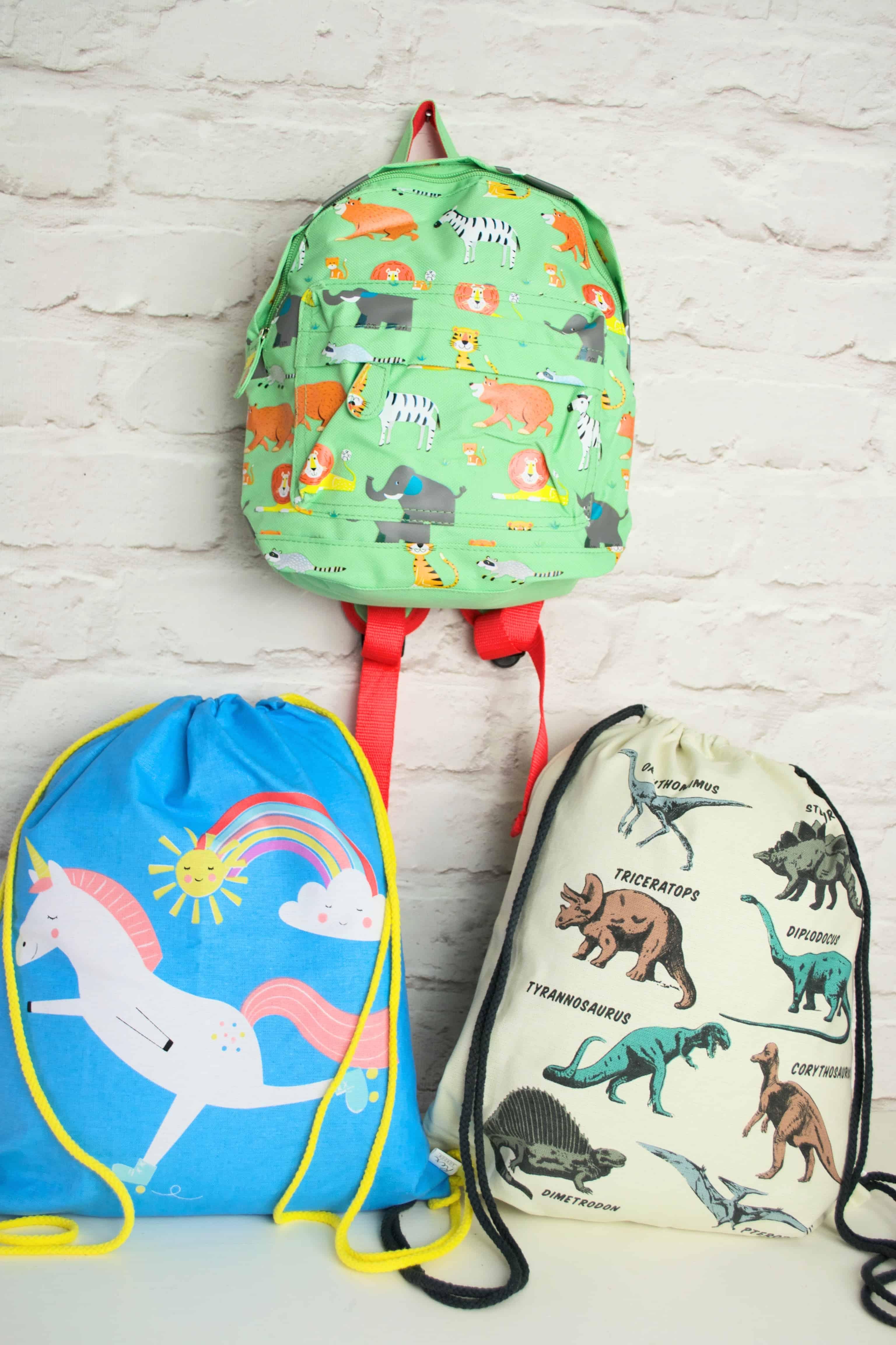 Kid's Bags